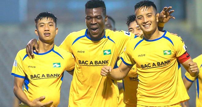bóng đá Việt Nam, tin tức bóng đá, bong da, tin bong da, Hồng Duy, HAGL, Sài Gòn FC, lịch thi đấu V League, BXH V League, trực tiếp bóng đá, kết quả bóng đá
