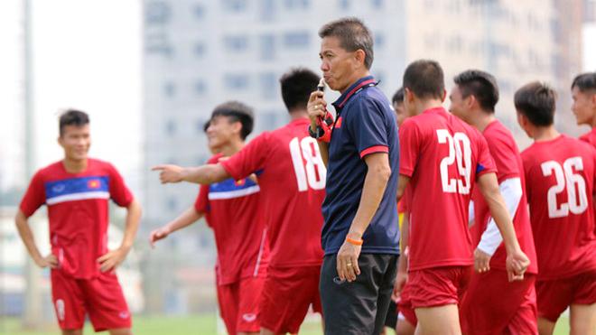 U19 Việt Nam hội quân đá giải Đông Nam Á, Hải Phòng chiêu mộ cầu thủ Việt kiều Đức