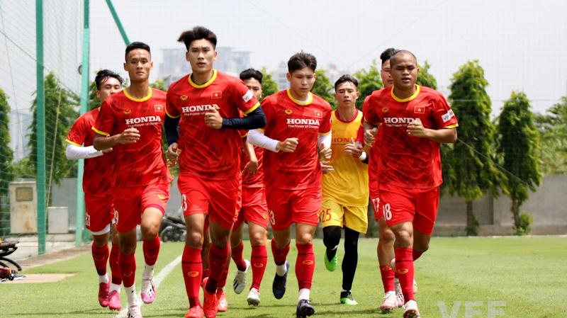 bóng đá Việt Nam, tin tức bóng đá, bong da, tin bong da, U22 VN, Park Hang Seo, SEA Games, dtvn, vòng loại World Cup, V-League, Hà Nội FC, Việt Nam vs Jordan