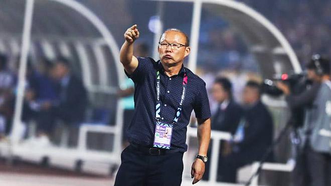 HLV Park Hang Seo bổ sung 6 cầu thủ dự ASIAN Cup, tuyển Việt Nam thống trị Đông Nam Á
