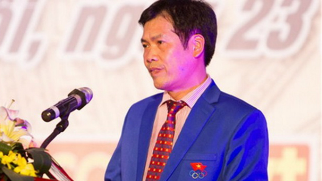 Ông Trần Đức Phấn làm Trưởng đoàn thể thao Việt Nam tham dự ASIAD 2018