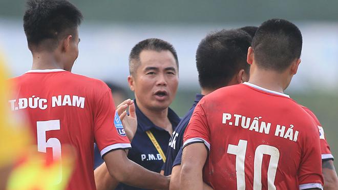 bóng đá Việt Nam, tin tức bóng đá, bong da, tin bong da, Quang Hải, Hà Nội FC, V-League, lịch thi đấu V-League, BXH V-League, kết quả bóng đá hôm nay, VFF, VPF