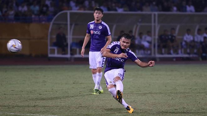 Trực tiếp bóng đá hôm nay: Hà Nội FC vs Nam Định FC. Trực tiếp V-League 2020