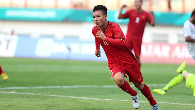 Quang Hải tin tuyển Việt Nam sẽ giành ngôi nhất bảng A AFF Cup