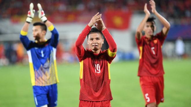 Hà Nội trông chờ 'sao' U20 Việt Nam trước đại chiến SLNA