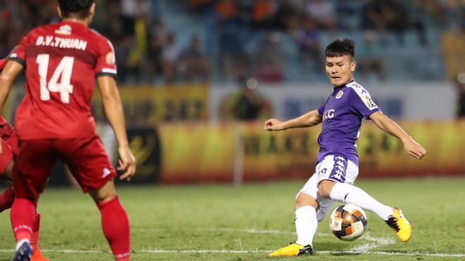 [TRỰC TIẾP BÓNG ĐÁ] Ceres Negros vs Hà Nội FC (18h30 ngày 18/6)