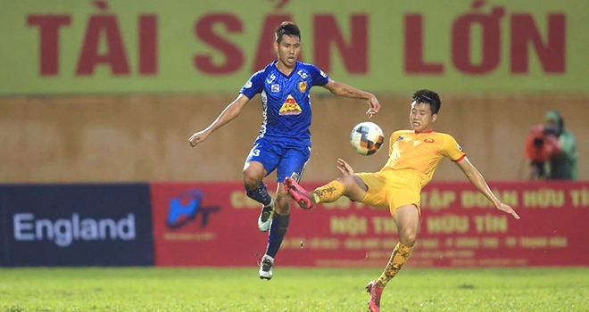 bóng đá Việt Nam, tin tức bóng đá, bong da, tin bong da, HAGL vs Bình Định, V-League, lịch thi đấu vòng V-League, trực tiếp bóng đá, BXH V-League, kết quả bóng đá hôm nay