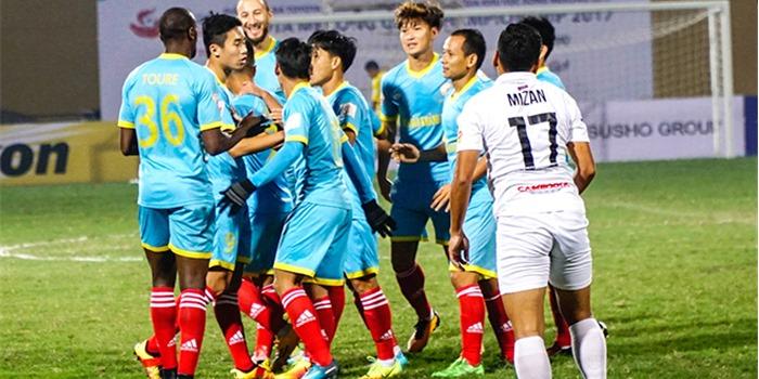 bóng đá Việt Nam, tin tức bóng đá, tin tức bóng đá, Hà Nội FC, BXH V League, Hà Nội vs TPHCM, lịch thi đấu vòng 13 V League, kết quả bóng đá hôm nay