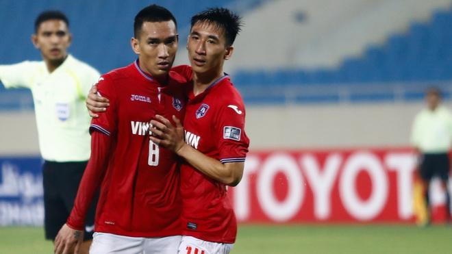HAGL thua sốc trước đội bét bảng Long An, FLC Thanh Hóa gục ngã trước Quảng Nam