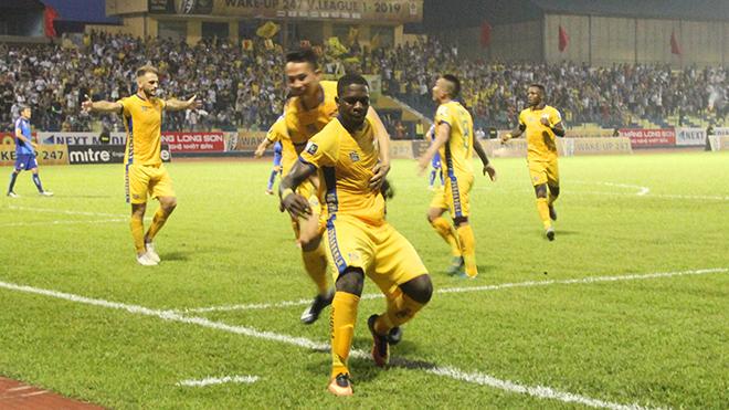 ket qua bong da hôm nay, kết quả bóng đá, kết quả V League 2019, bảng xếp hạng V League 2019, bảng xếp hạng bóng đá Việt Nam, bóng đá Việt Nam, V Leaue 2019, bóng đá