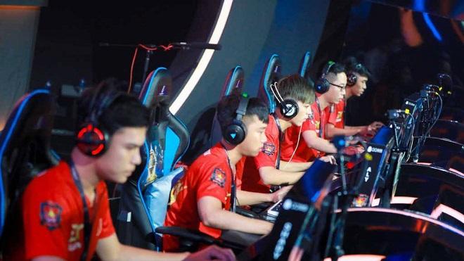 Tuyển eSports Việt Nam vang danh trên đấu trường quốc tế, nhận giải thưởng gần 600 triệu đồng