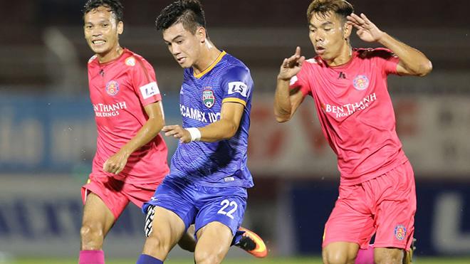 bóng đá Việt Nam, tin tức bóng đá, V League, chuyển nhượng V League, V League, Hà Nội FC, Viettel, kết quả bóng đá, lịch thi đấu bóng đá, VPF, VFF  Bruno