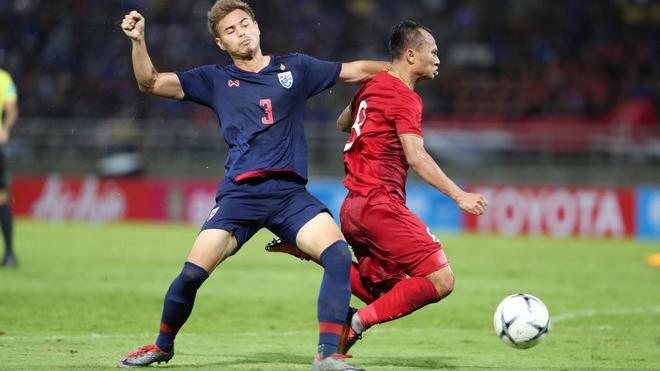 Bong da, bóng đá Việt Nam, lịch thi đấu bóng đá hôm nay, trực tiếp bóng đá, lịch thi đấu tuyển Việt Nam, Việt Nam và Thái Lan trả giá đắt, Văn Lâm tin vào giấc mơ