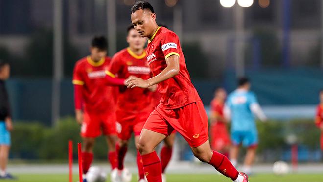 bóng đá Việt Nam, tin tức bóng đá, bong da, tin bong da, Park Hang Seo, VFF, dtvn, vòng loại thứ ba World Cup 2022, V-League, lịch thi đấu vòng loại thứ ba