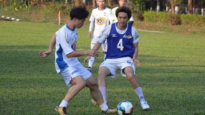 Tuấn Anh khó thi đấu với cường độ cao, đối thủ Hà Nội FC có giá trị hơn 40 triệu euro