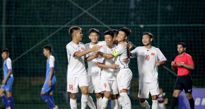 bóng đá Việt Nam, tin tức bóng đá, bong da, tin bong da, DTVN, tuyển Việt Nam, Phan Văn Đức, Park Hang Seo, SLNA, V League, BXH V League, kết quả bóng đá hôm nay