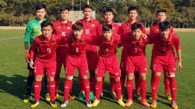 Chủ tịch VFF không cần bằng Đại học, U16 Việt Nam hướng tới mục tiêu dự World Cup