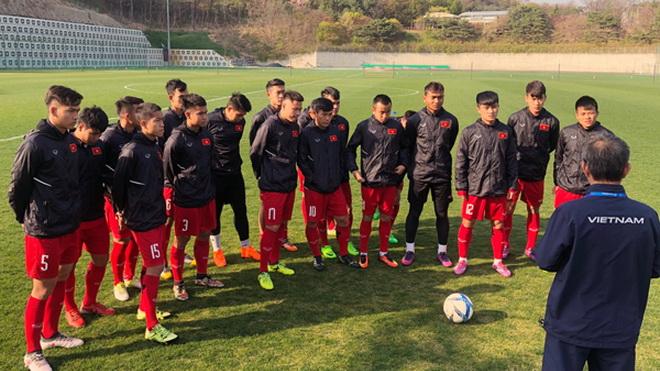 U19 Việt Nam thảm bại tại Hàn Quốc, CLB Thái Lan tạo 'cú sốc' tại giải châu Á