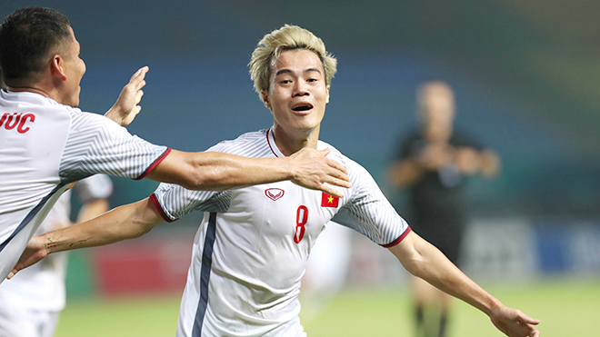 U23 Việt Nam nhận 'mưa' tiền thưởng, HLV Park Hang Seo nhắn học trò không phải ngại Hàn Quốc