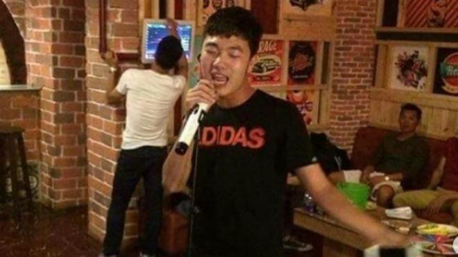 Xuân Trường trổ tài ca hát 'ngọt như mía lùi'