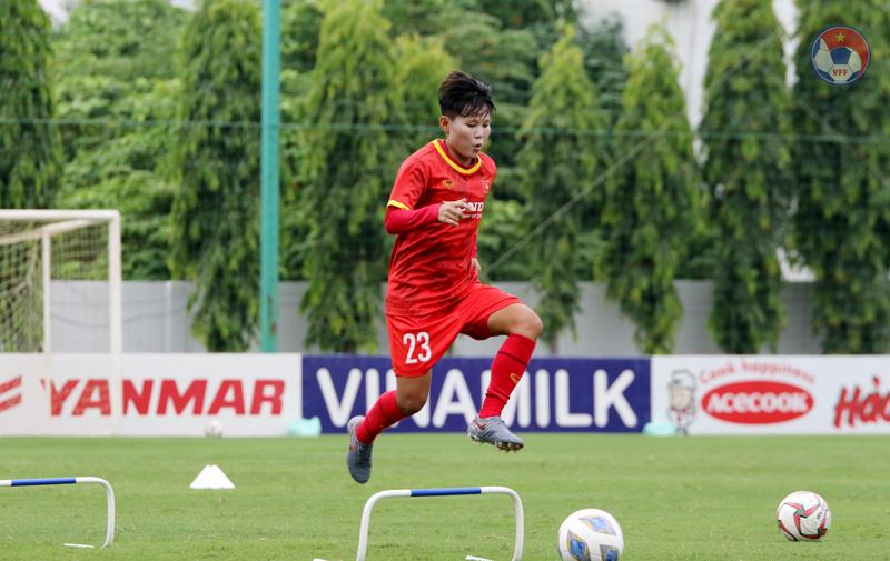 bóng đá Việt Nam, tin tức bóng đá, bong da, tin bong da, Park Hang Seo, dtvn, vòng loại U23 châu Á, lịch thi đấu vòng loại thứ ba World Cup 2022, trực tiếp bóng đá