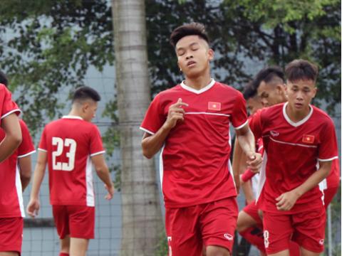 U19 Việt Nam thất bại ngày ra quân, tuyển Việt Nam rèn thể lực tại Hàn Quốc