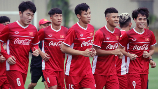 Tuyển Việt Nam đón tin vui trước trận gặp Malaysia, Thái Lan lập kỷ lục AFF Cup
