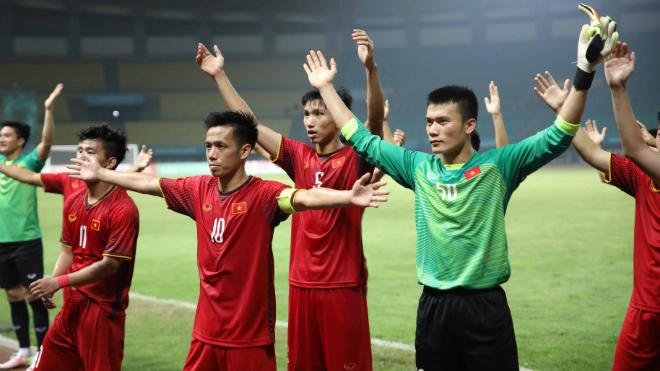 Cựu danh thủ Hồng Sơn: 'UAE mạnh nhưng U23 Việt Nam có lý do để không phải sợ'