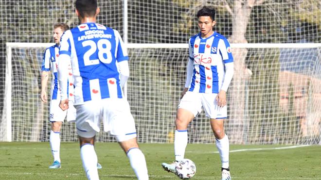 Bóng đá Việt Nam hôm nay: Văn Hậu không gặp may tại Heerenveen