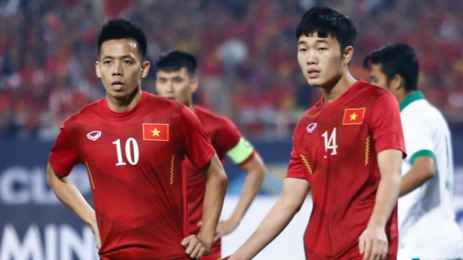 Văn Quyết làm đội trưởng U23 Việt Nam, Xuân Trường là đội phó