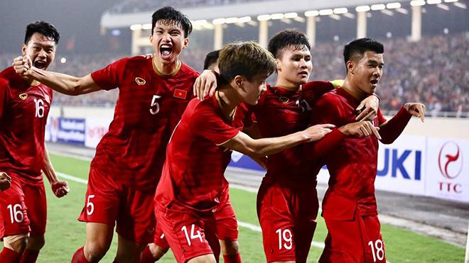 Bóng đá Việt Nam hôm nay: Chốt lịch đấu tuyển Việt Nam tại vòng loại World Cup 2022