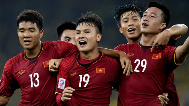 Tuyển Việt Nam từ chối dự King's Cup, Xuân Trường được định giá 50.000 euro
