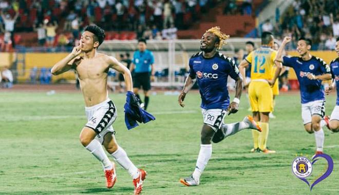 Tuyển thủ U23 Việt Nam 'vỡ òa' với bàn thắng sau 30 giây vào sân