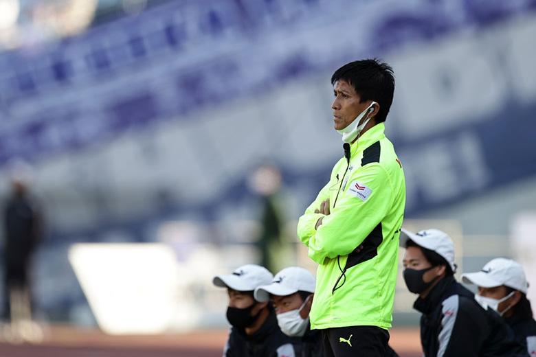 Kết quả giao hữu đội tuyển Việt Nam 2-0 U22, dtvn, Xuân Trường, Xuân Nam, Park Hang Seo, dtvn chốt danh sách, lịch thi đấu vòng loại thứ ba World Cup 2022