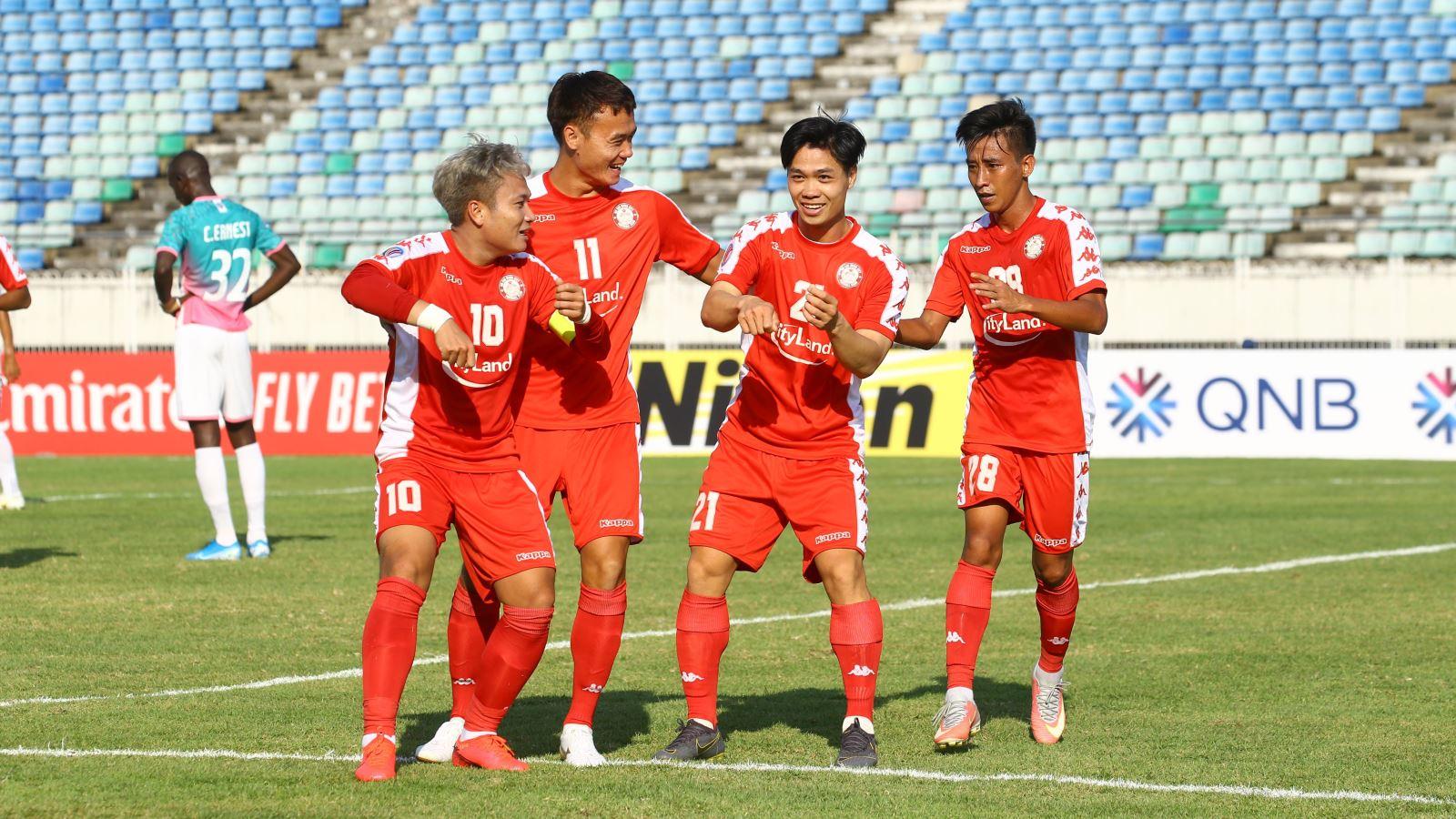 Bóng đá Việt Nam hôm nay: Thái Lan có thể cử đội U23 đá AFF Cup 2020