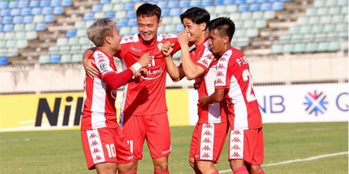 Công Phượng, TPHCM, TPHCM vs Hải Phòng, Hà Nội vs HAGL, Thanh Hóa, vòng 3 V League