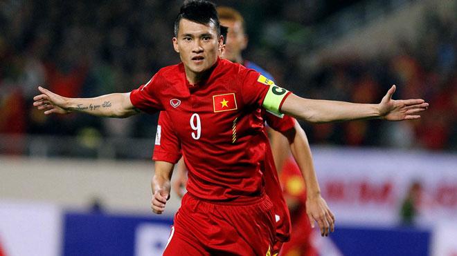bóng đá Việt Nam, tin tức bóng đá, HAGL, bầu Đức, Kiatisuk, Công Phượng, Văn Toàn, V-League, lịch thi đấu V-League, lịch thi đấu bóng đá hôm nay