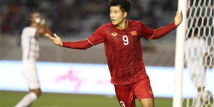 Duy Mạnh, Hà Đức Chinh, DTVN, vòng loại World Cup