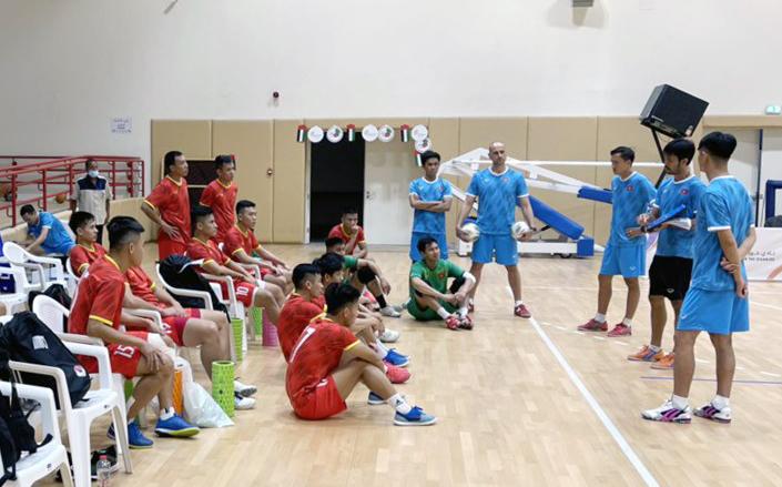 bóng đá Việt Nam, tin tức bóng đá, Park Hang Seo, dtvn, lịch thi đấu vòng loại thứ ba World Cup, futsal Việt Nam, World Cup futsal, vòng loại U23 châu Á, VFF