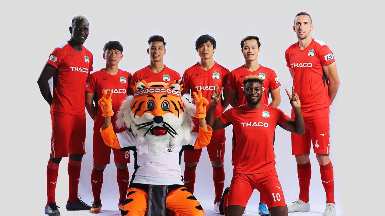 Xem trực tiếp bóng đá hôm nay VTV6: HAGL đấu với Quảng Ninh, Quảng Nam vs TPHCM (17h)