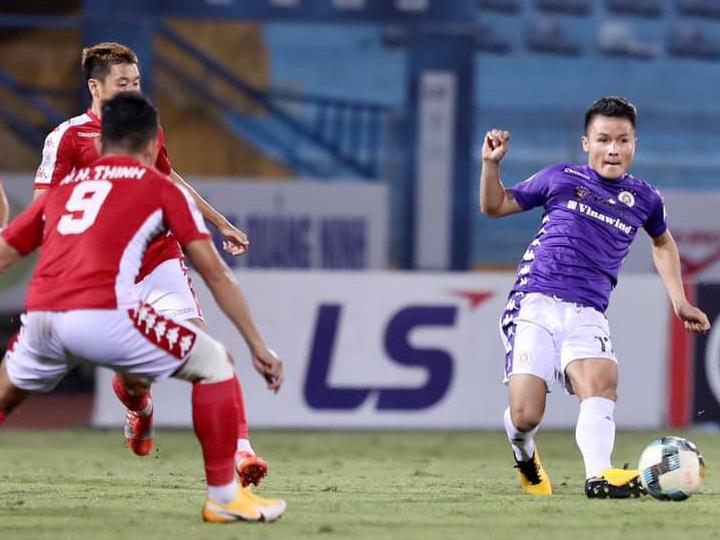 Trực tiếp bóng đá. Viettel vs Hà Nội. VTV6 trực tiếp bóng đá Việt Nam