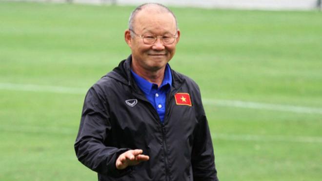 Bóng đá Việt Nam: CLB Thái Lan từng từ chối HLV Park. Việt Nam tăng bậc xếp hạng FIFA