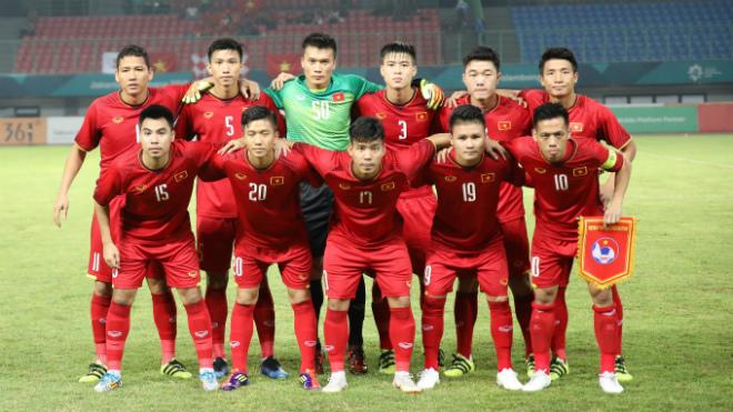 U23 Việt Nam đón tin vui trước trận đấu Syria, Tiến Dũng thiết lập kỷ lục