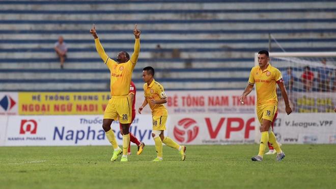 bóng đá Việt Nam, tin tức bóng đá, bong da, tin bong da, U22 VN, Park Hang Seo, V League, TPHCM, HLV Chung Hae Seong, BXH V League, danh sách U22 VN