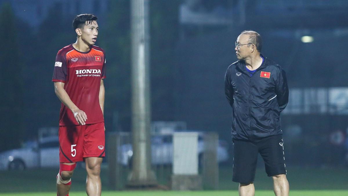 Bóng đá Việt Nam hôm nay: Văn Hậu lỡ đợt tập trung tuyển Việt Nam vì chấn thương