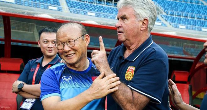 bóng đá Việt Nam, tin tức bóng đá, bong da, tin bong da, Park Hang Seo, Hiddink, U22 VN, DTVN, tuyển Việt Nam, V League, lịch thi đấu V League, BXH V League