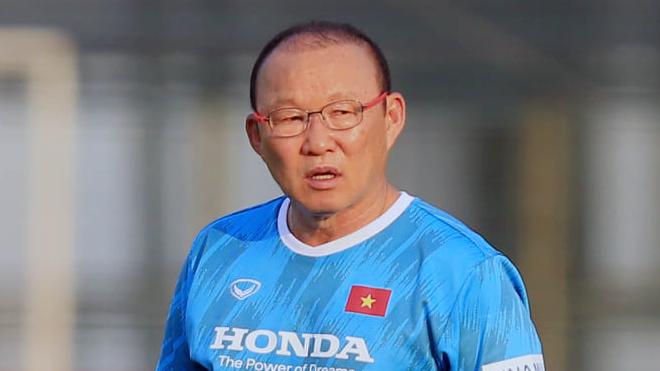 Bóng đá Việt Nam hôm nay: HLV Park Hang Seo triệu tập hậu vệ Hà Nội FC