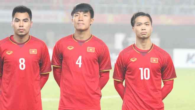 Công Phượng cạnh tranh Vua phá lưới nội, đối thủ của tuyển Việt Nam triệu tập tiền đạo gốc Phi