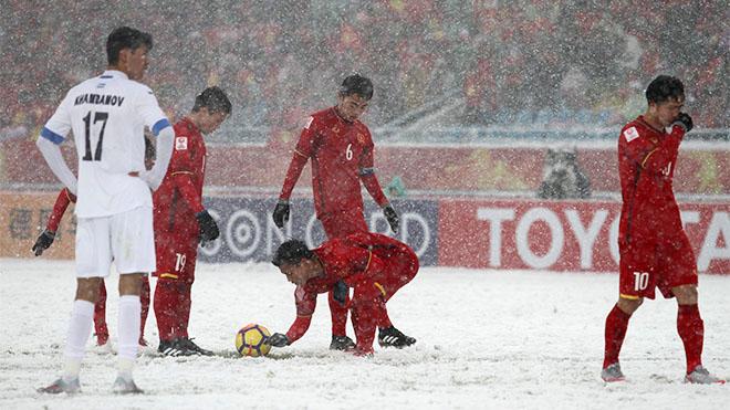 bóng đá Việt Nam, tin tức bóng đá, bong da, tin bong da, Quang Hải, U23 VN, DTVN, Park Hang Seo, AFC, lịch thi đấu V League, lịch thi đấu giai đoạn hai V League