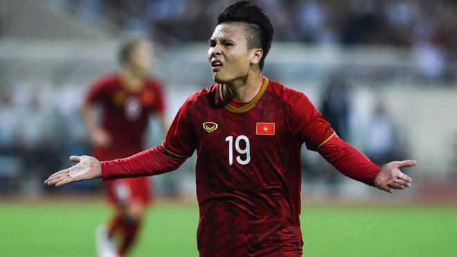 Bóng đá Việt Nam hôm nay 7/11: VFF ký hợp đồng mới với HLV Park, Quang Hải không ngánáp lực giành Vàng SEA Games